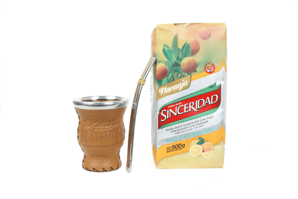 kubek do yerba mate