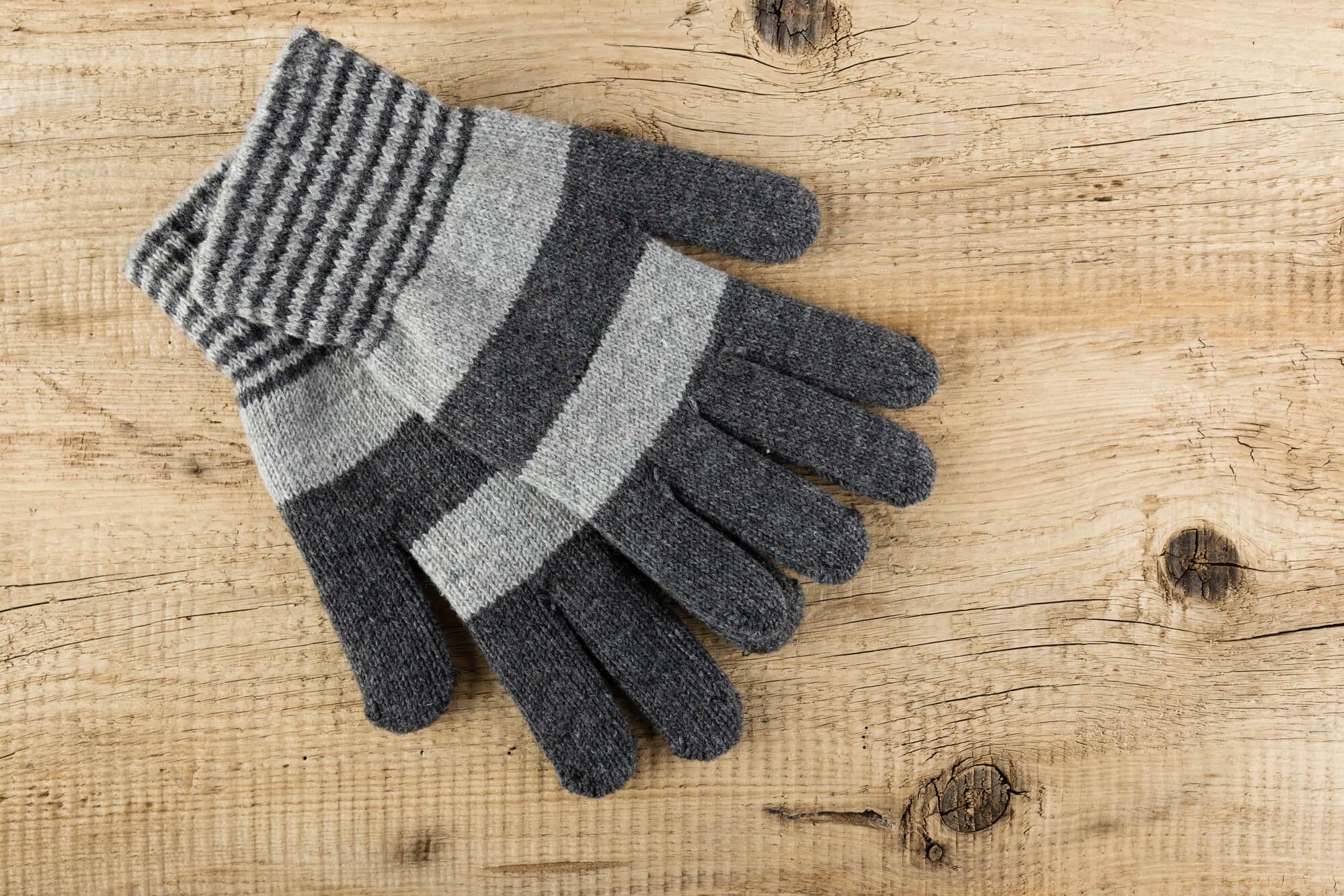 rozmiar rękawiczek